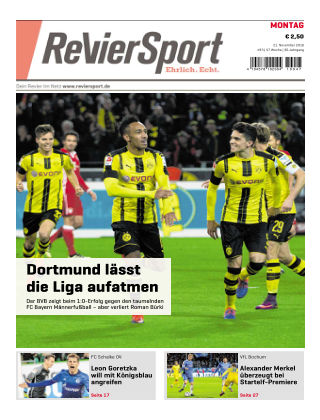 RevierSport 93-2016
