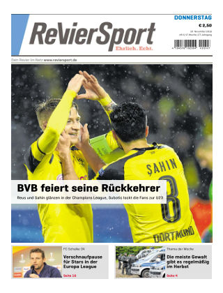 RevierSport 94-2016