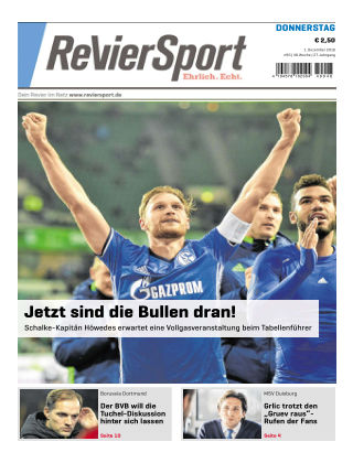 RevierSport 96-2016