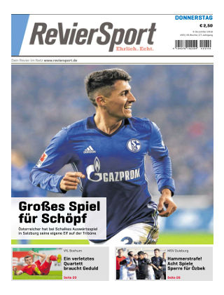 RevierSport 98-2016