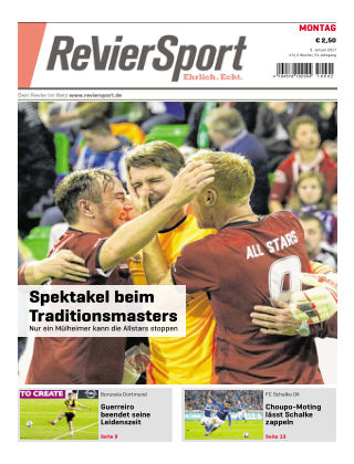 RevierSport 3-2017