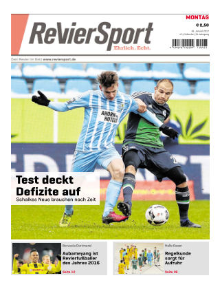 RevierSport 5-2017