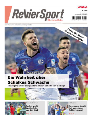 RevierSport 7-2017
