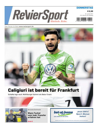 RevierSport 8-2017