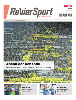 RevierSport 11-2017