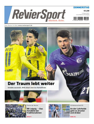 RevierSport 12-2017