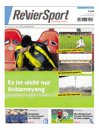 RevierSport 14-2017