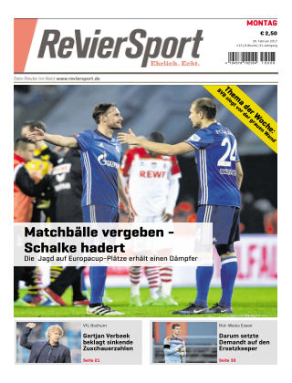 RevierSport 15-2017
