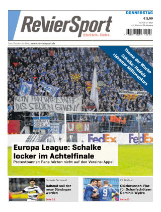 RevierSport 16-2017