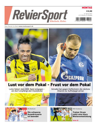 RevierSport 17-2017