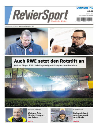 RevierSport 24-2017