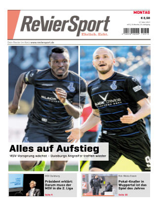 RevierSport 25-2017