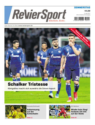 RevierSport 28-2017