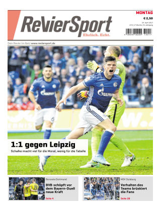 RevierSport 33-2017