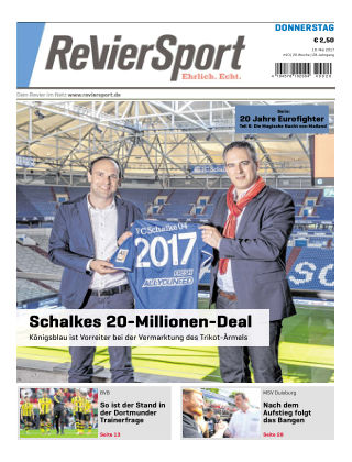 RevierSport 40-2017