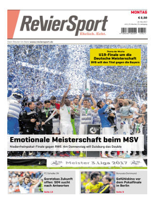 RevierSport 41-2017