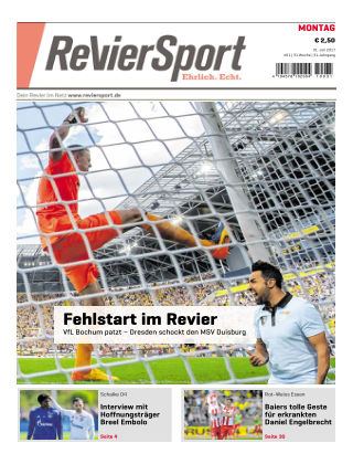 RevierSport 61-2017