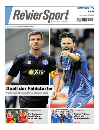 RevierSport 62-2017