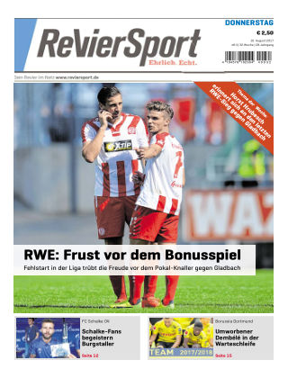 RevierSport 64-2017