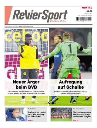 RevierSport 65-2017