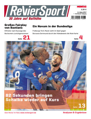 RevierSport 73-2017