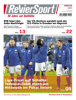 RevierSport 11-2018