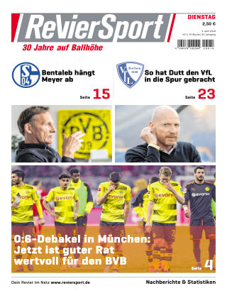 RevierSport 27-2018