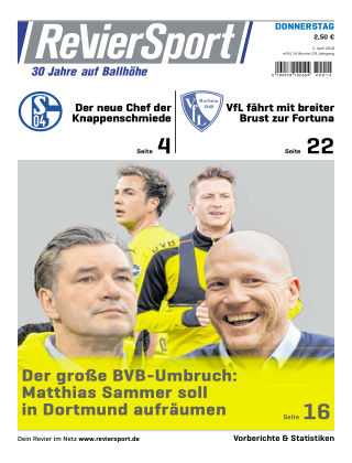 RevierSport 28-2018