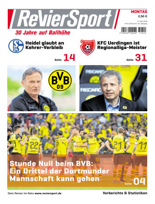 RevierSport 39-2018