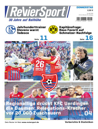 RevierSport 42-2018