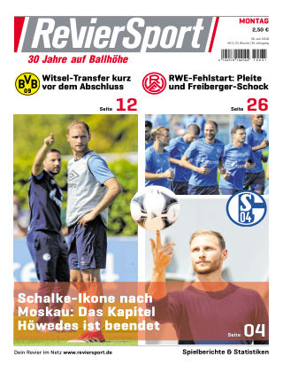 RevierSport 61-2018