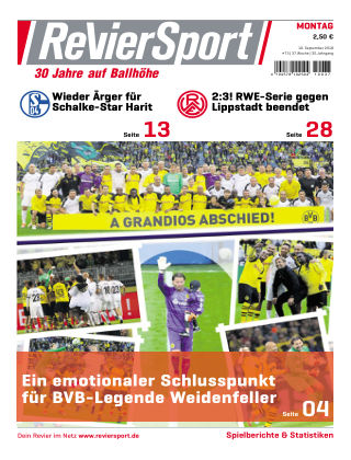 RevierSport 73-2018
