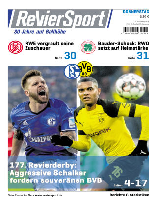 RevierSport 98-2018