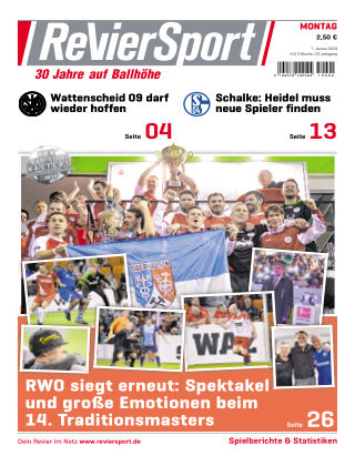 RevierSport 1-2019