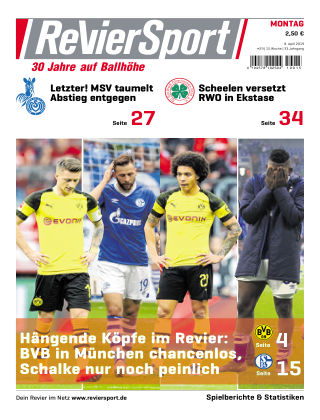 RevierSport 27-2019