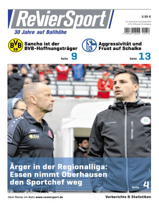 RevierSport 30-2019