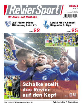 RevierSport 33-2019