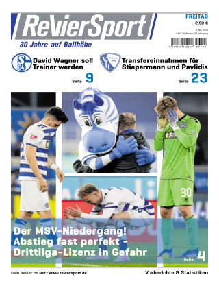 RevierSport 34-2019