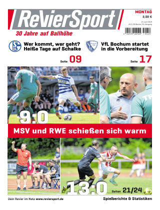 RevierSport 49-2019