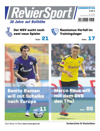 RevierSport 54-2019