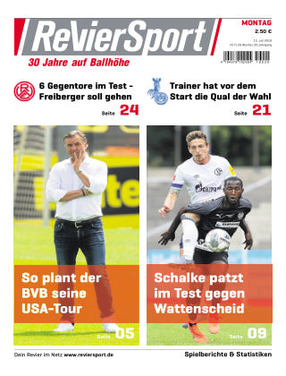 RevierSport 55-2019