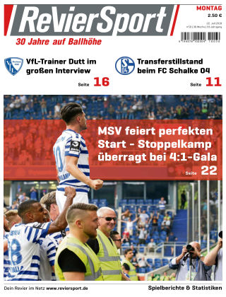 RevierSport 57-2019