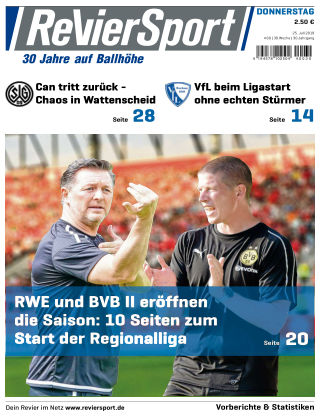 RevierSport 58-2019