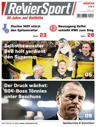 RevierSport 61-2019