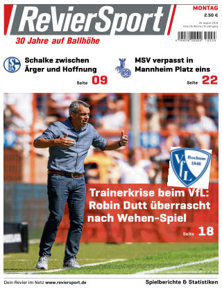 RevierSport 67-2019