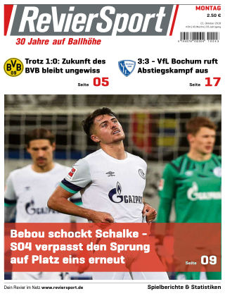 RevierSport 83-2019