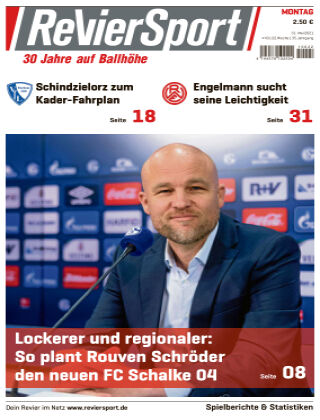 RevierSport 43-2021