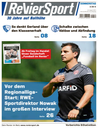 RevierSport 64-2021
