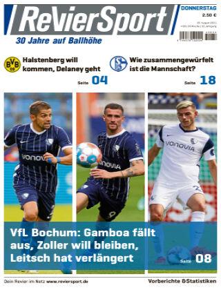 RevierSport 68-2021