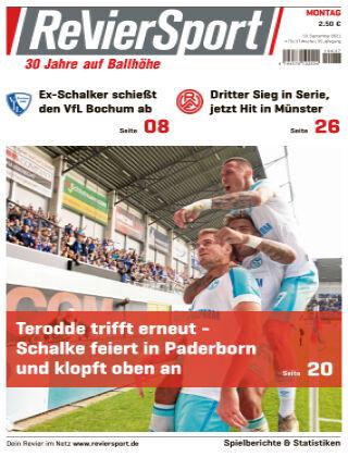 RevierSport 73-2021